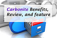 Carbonite Review - What is Carbonite or feature - Carnonite Helpline 1-800-385-7116
