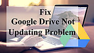 How to Fix Google Drive Not Updating Problem - Google Drive Helpline 1-800-385-7116