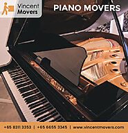 How To Packing and Moving Musical Instruments Tips by Singapore Movers Piano Mover Singapore