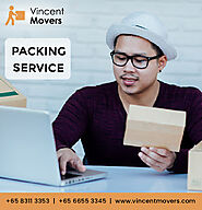 Useful Tips For How To Choose Best Packers And Movers by Movers Company in Singapore