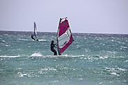 Wind Surfing