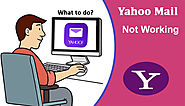 Fix For Yahoo Mail Not Working