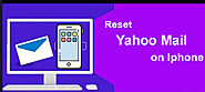 Manually Adding Yahoo Mail Account on I Phone