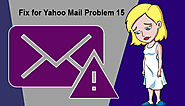 Fix for yahoo mail problem 15