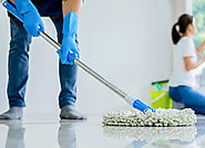 Residential Cleaning Services NSW-Vacate Cleaning in Winston Hills