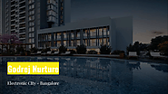 Godrej Nurture Bangalore First Child Centric Residential Project | edocr