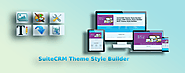 SuiteCRM Theme from Outright Store