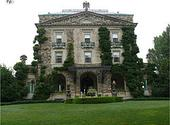 Kykuit - Wikipedia, the free encyclopedia