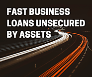 Fast Business Loans Unsecured by Assets | LendingBuilder