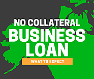 No Collateral Business Loan: What to Expect | LendingBuilder