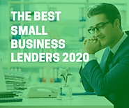 The Best Small Business Lenders 2020 | LendingBuilder