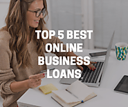 Top 5 Best Online Business Loans | LendingBuilder