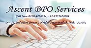 Mortgage data entry projects - Ascent BPO- Welcome to the Official Blogspot Page