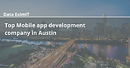 Top Mobile app development company in Austin