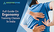 Full Guide On Ergonomy Training Classes in India- Dr.Hitesh Khurana