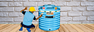 Why And How Should You Keep Your Domestic Water Storage Tank Clean?