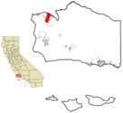 Santa Maria, California - Wikipedia, the free encyclopedia
