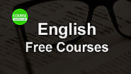 10+ Best Free Online English Courses | Udemy Coupon Club