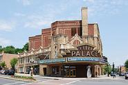 Palace Theatre (Albany, New York)