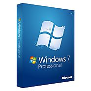Buy Windows 7 Professional Key With Instant Delivery - Software Planet