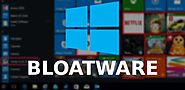 Windows 10 Debloater - Remove bloatware & unwanted apps | Software Planet