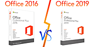 Office 2019 vs 2016: The Differences ⭐️ | Software Planet