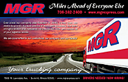 MGR Freight System Inc Reviews