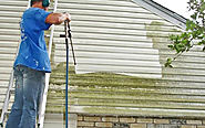Pressure washing Services in Osage Mills AR
