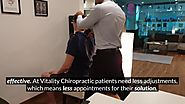 Chiropractic clinic in Singapore