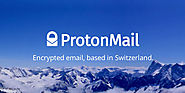 Secure email: ProtonMail is free encrypted email.