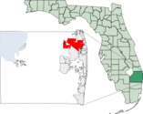 Palm Beach Gardens, Florida - Wikipedia, the free encyclopedia