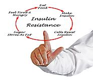 What is Insulin Resistance and How Does It Affect My Ability To Lose Weight?