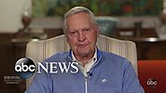 Former Lakers general manager Jerry West remembers Kobe Bryant l ABC News