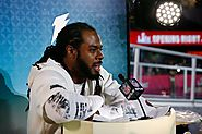 Richard Sherman Says 49ers Will Take on 'Mamba Mentality' in Super Bowl