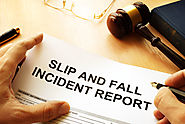 Slip and Fall Accident Attorneys in Atlanta Area - The Millar Law Firm