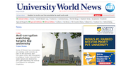 University World News