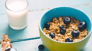 High Protein Cereals for Losing Weight