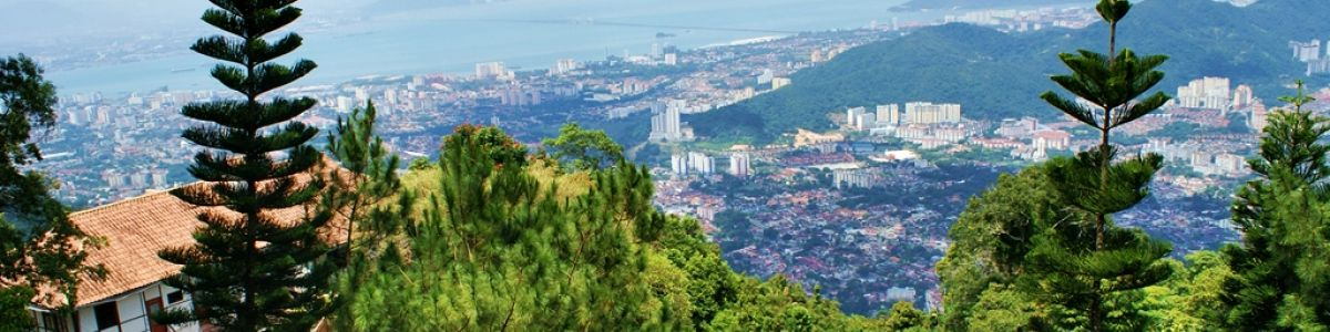Headline for Penang Top Things to See – The Worthy sights of Penang