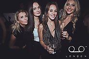 Tape Nightclub London