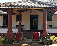 cottages in sakleshpur