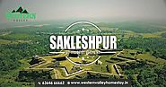 Homestay in Sakleshpur for group