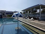 Swimming pool resorts in Bangalore