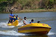 Adventure resorts in Bangalore