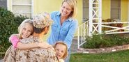 What is the eligibility criteria to receive a va loan?