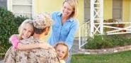 Can i buy a home with VA loans in Texas?