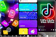 Tiktok Rival Byte Becomes Most Downloaded iPhone Apps in the US