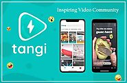 Google Launches Tangi App To Take On TikTok In The Short Video Game