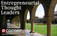Stanford's Entrepreneurship Corner: Podcasts