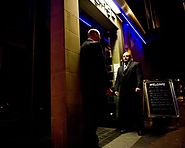 Liverpool Door Supervisors, Venue & Event Security.