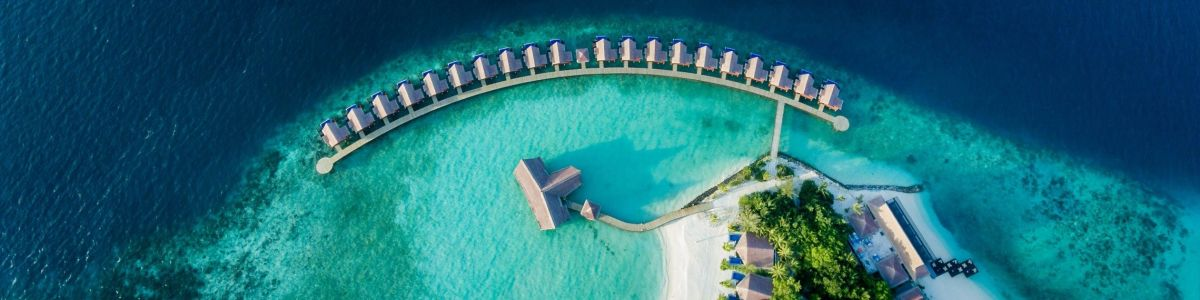 Headline for 05 Undisputable Reasons To Visit Maldives – A Tropical Oasis